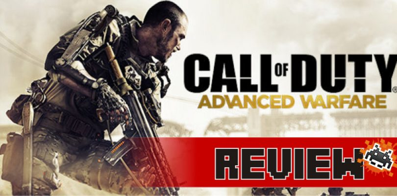 Review: Call of Duty: Advanced Warfare (Xbox One)