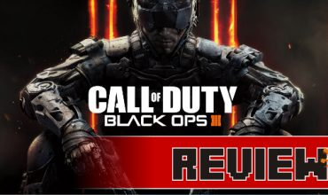 Review: Call of Duty: Black Ops III (PS4)