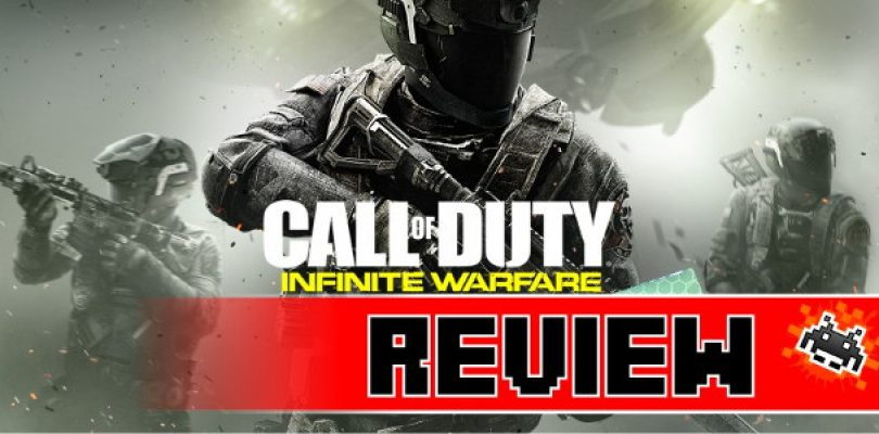 Review: Call of Duty: Infinite Warfare: Legacy Edition (PS4)