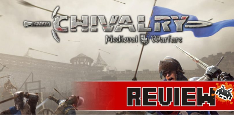 Review: Chivalry: Medieval Warfare (PS3)