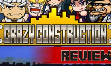 Review: Crazy Construction (3DS)