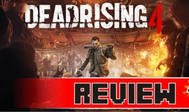 Review: Dead Rising 4 (Xbox One)