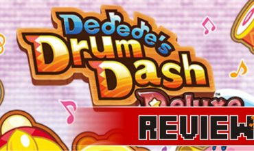 Review: King Dedede's Drum Dash Deluxe (3DS)