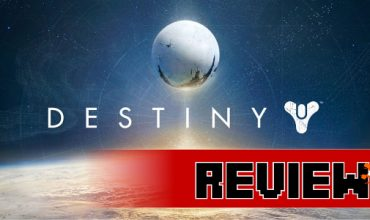 Review: Destiny (PS4)