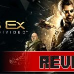 Review: Deus Ex: Mankind Divided (Xbox One)