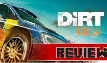 Review: DiRT Rally (Xbox One)