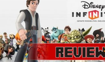 Review: Disney Infinity 3.0 (Xbox One)