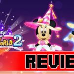 Review: Disney Magical World 2 (3DS)