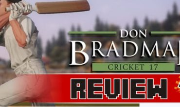 Review: Don Bradman Cricket 17 (Xbox One)