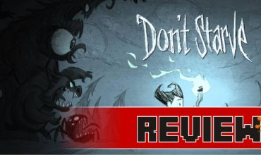 Review: Don't Starve: Giants Edition (Wii U)