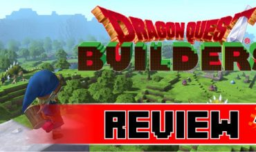 Review: Dragon Quest Builders (PS4)
