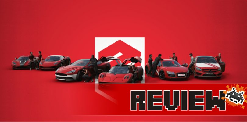 Review: Driveclub (PS4)