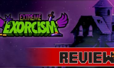 Review: Extreme Exorcism (Wii U)
