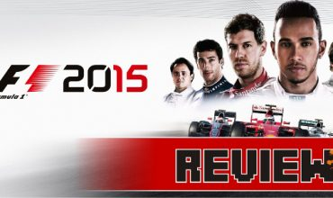 Review: F1 2015 (Xbox One)