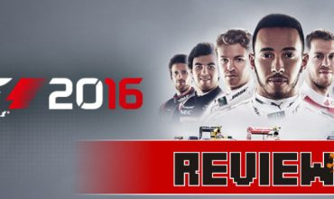 Review: F1 2016 (Xbox One)