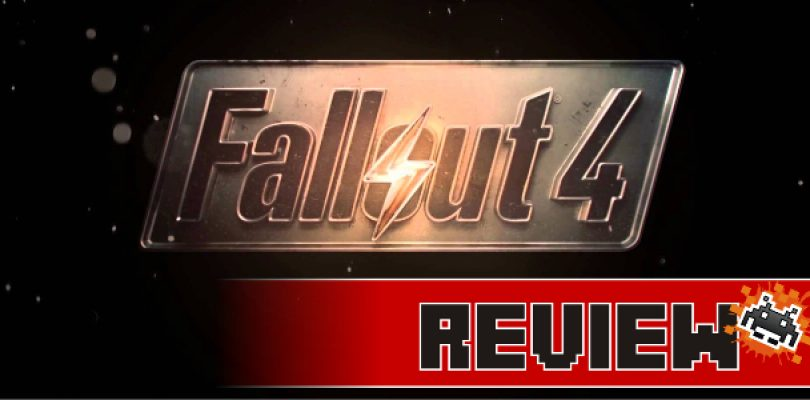 Review: Fallout 4 (Xbox One)