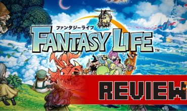 Review: Fantasy Life (3DS)