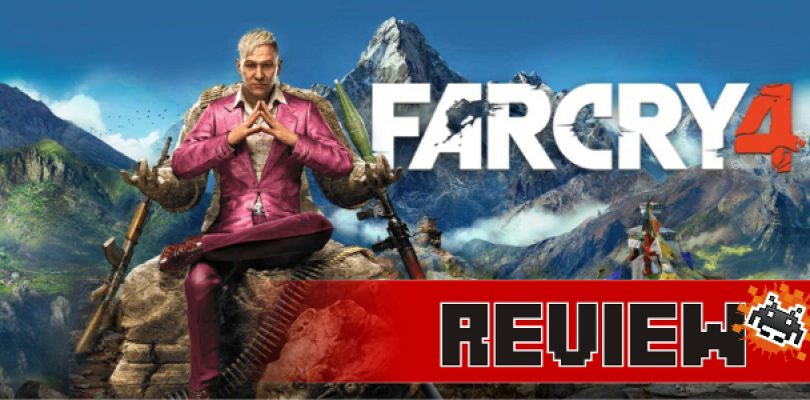 Review: Far Cry 4 (Xbox One)