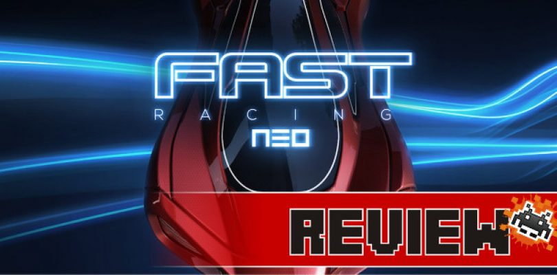 Review: Fast Racing NEO (Wii U)