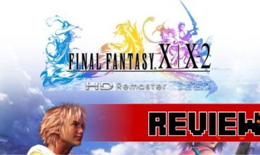 Review: Final Fantasy X/X-2 HD Collection (PS3)
