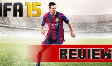 Review: FIFA 15 (PS4)