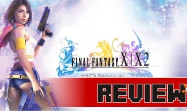 Review: Final Fantasy X/X-2 Remaster (PS4)