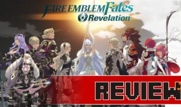 Review: Fire Emblem Fates: Revelation (3DS)