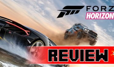 Review: Forza Horizon 3 (Xbox One)