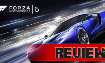 Review: Forza Motorsport 6 (Xbox One)