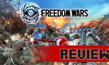 Review: Freedom Wars (PS Vita)