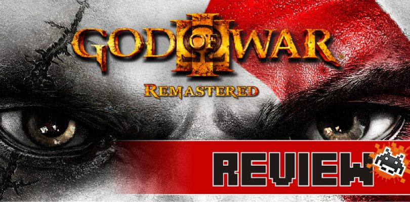 Review: God of War 3 Remastered (PS4)