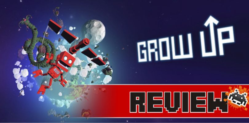 Review: Grow Up! (Xbox One)