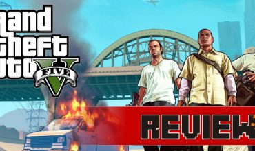 Review: Grand Theft Auto V (PS4)