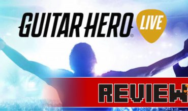 Review: Guitar Hero Live (PS4)