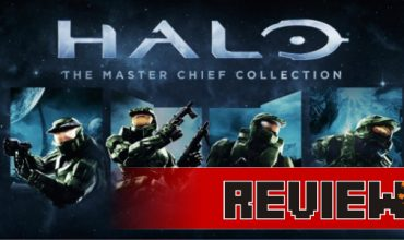 Review: Halo: Master Chief Collection (Xbox One)