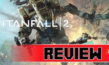 Review: Titanfall 2 (Xbox One)