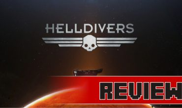 Review: Helldivers (PS4)