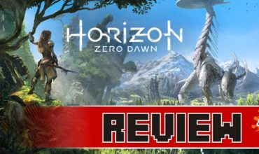 Review: Horizon Zero Dawn (PS4)