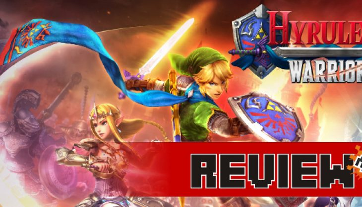 Review: Hyrule Warriors (Wii U)