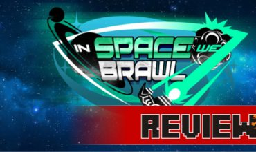 Review: In Space We Brawl (PS4)