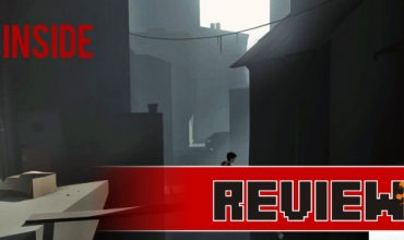 Review: INSIDE (Xbox One)