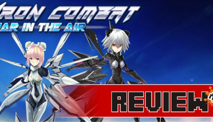 Review: Iron Combat: War in the Air (3DS)