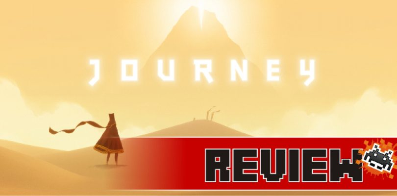 Review: Journey (PS4)