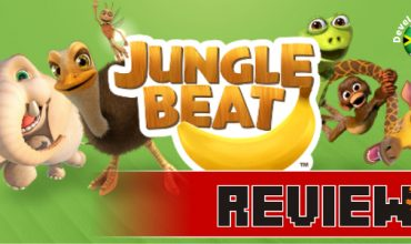 Review: Jungle Beat (iOS)