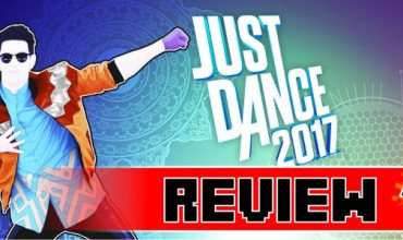 Review: Just Dance 2017 (PS4)