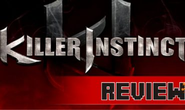 Review: Killer Instinct (Xbox One)