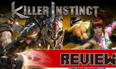 Review: Killer Instinct Season 3 (Xbox One)