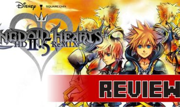 Review: Kingdom Hearts HD 2.5 ReMIX (PS3)