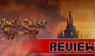 Review: King's Quest: A Knight to Remember – Chapter 1 (Xbox One)