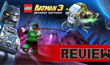 Review: LEGO Batman 3: Beyond Gotham (PS4)